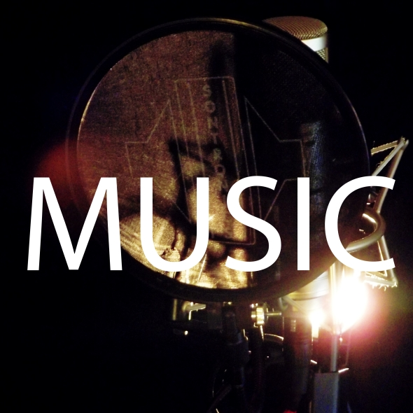 HOME music featured image